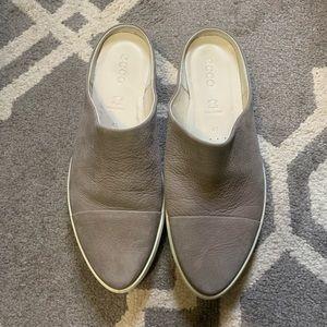 Ecco Leather Mules Women's 41/10